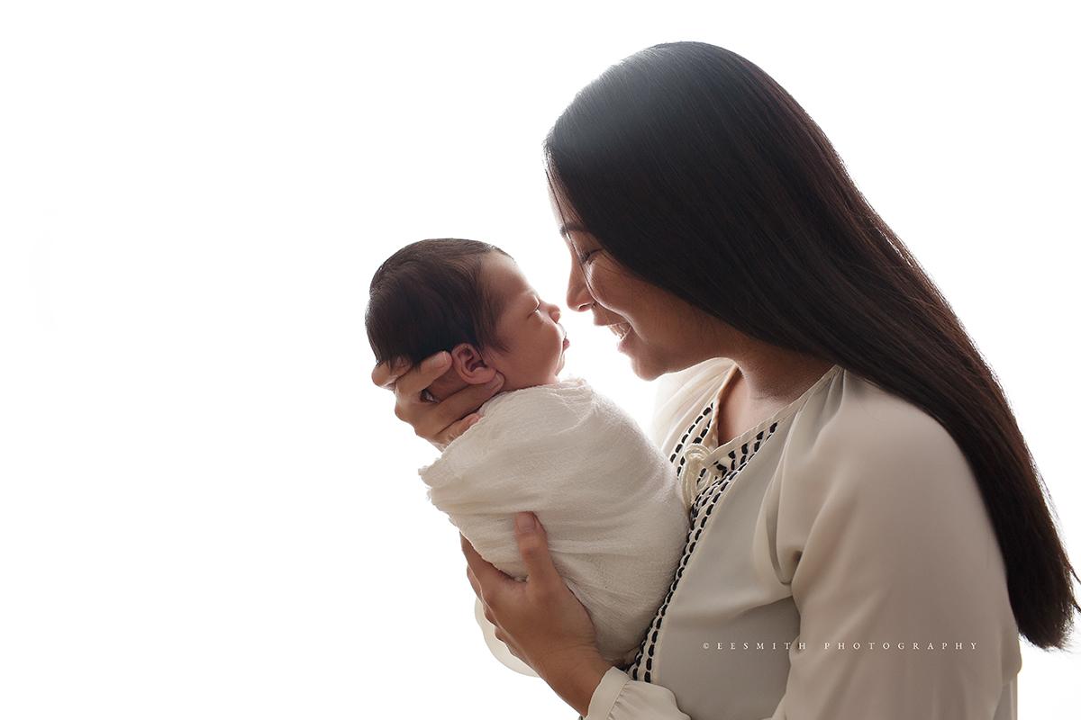 newborn gallery image